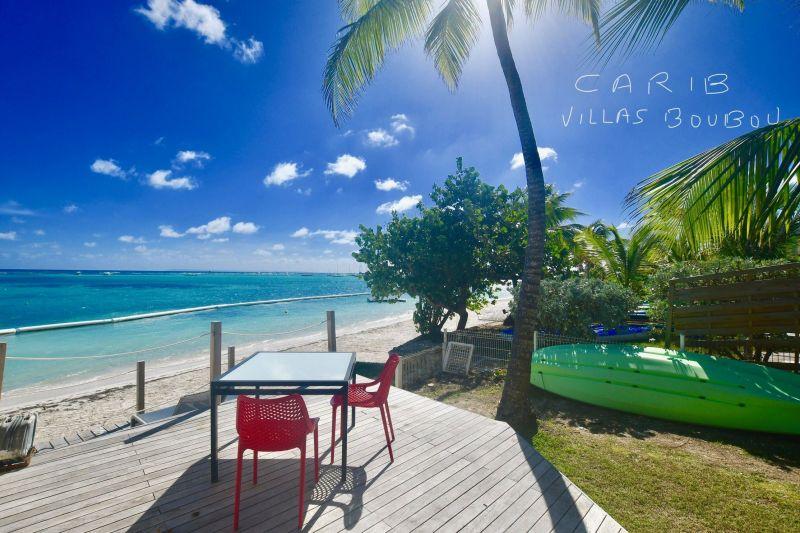 Strand  Villa 8020 Saint Francois
