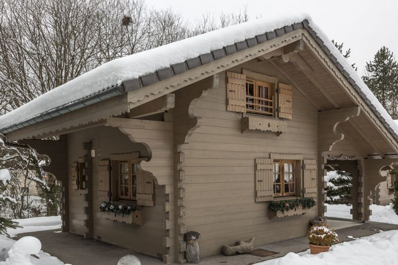 Chalet 845 Annecy