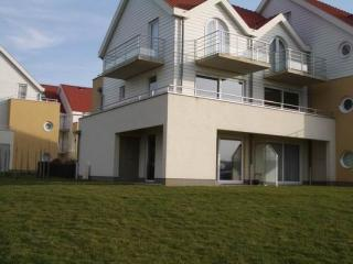 Het aanzicht van de woning  Appartement 8921 Wimereux