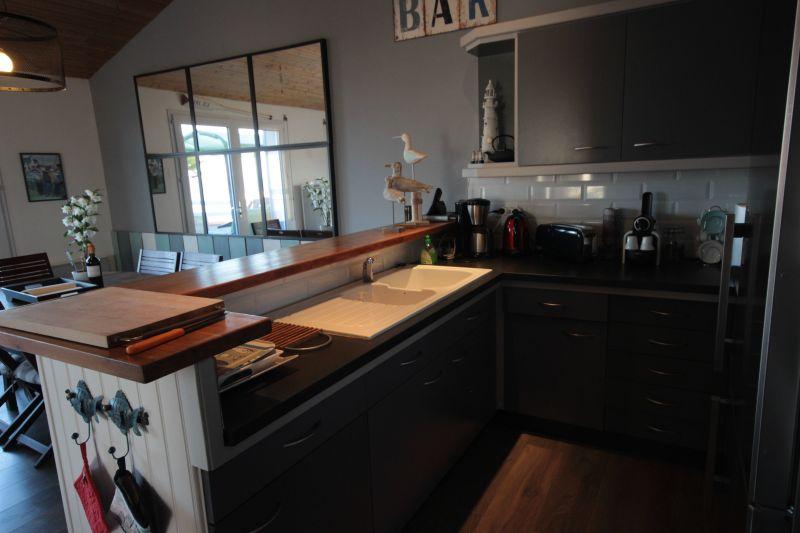 Open keuken  Villa 9477 Pornic