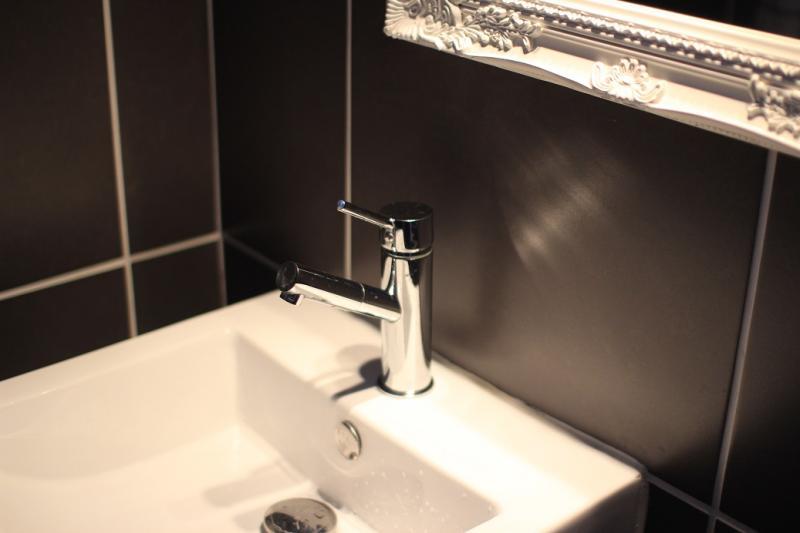 badkamer  Villa 9477 Pornic