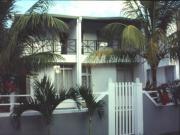 Appartement in een villa Trou-aux-biches 6 tot 7 personen
