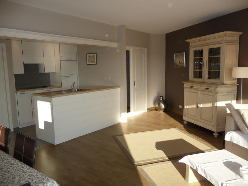 Open keuken  Appartement 9565 Koksijde