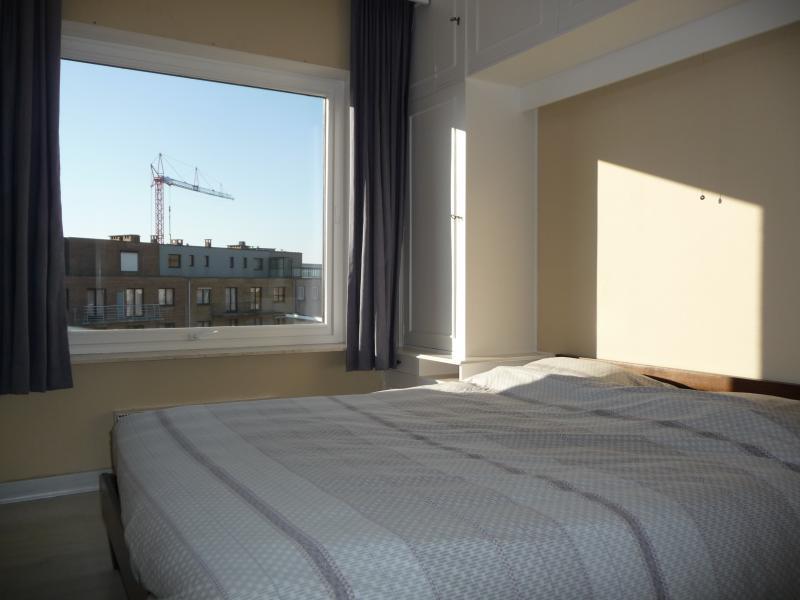 slaapkamer 1  Appartement 9565 Koksijde