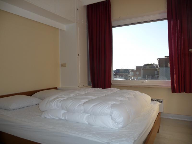 slaapkamer 2  Appartement 9565 Koksijde