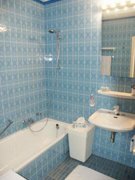 badkamer  Appartement 9565 Koksijde