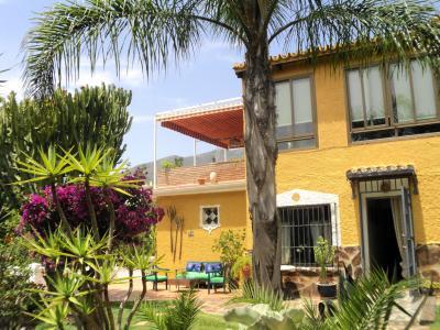 Tuin  Villa 9621  Benalm�dena