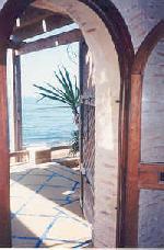 Villa Agadir 2 tot 8 personen