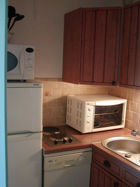 Appartement 999 Le Corbier