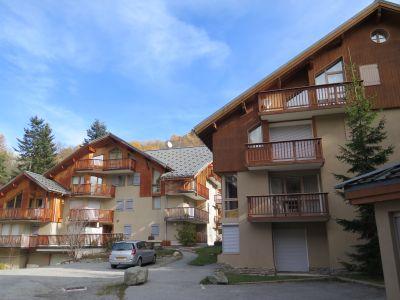 Appartement 107444 Valloire