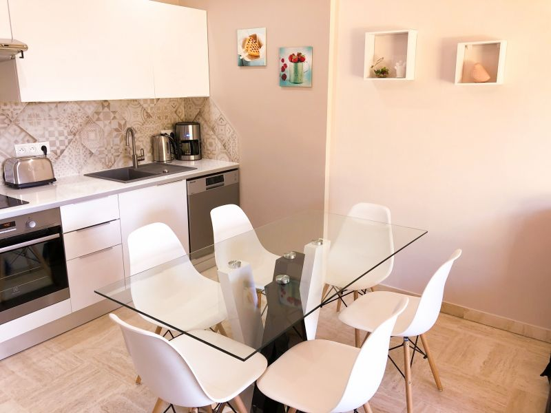 Appartement 112158 Juan les Pins