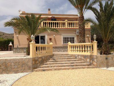 Villa 112666 Alicante