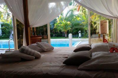 slaapkamer 3  Villa 112733 Saint Francois