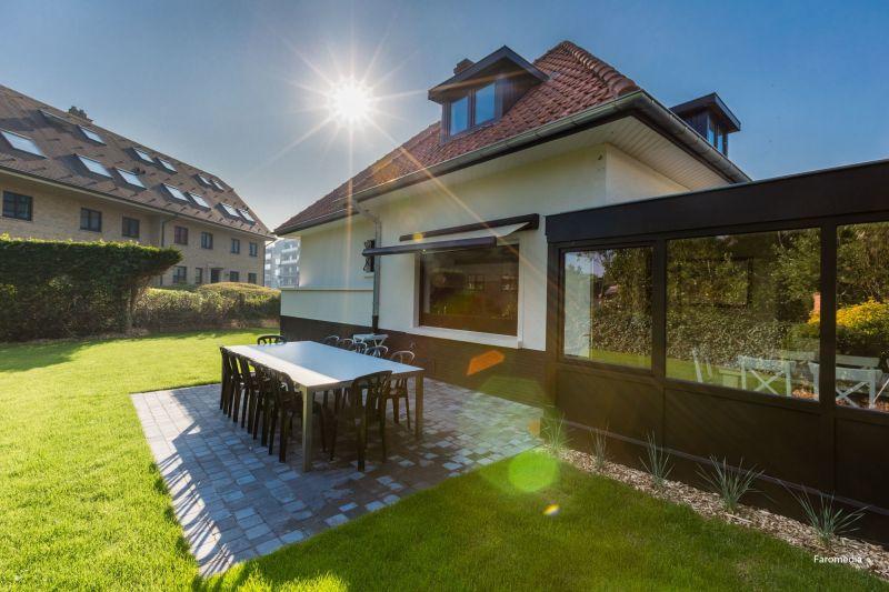 Villa 115305 Koksijde