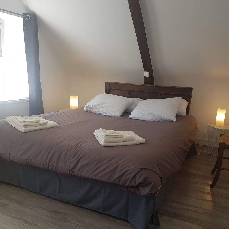 slaapkamer 3  Villa 115829 Baud