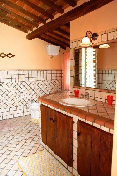 badkamer 2  Huis 79432 Cortona