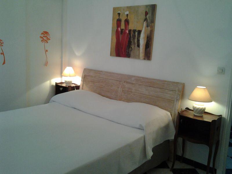 slaapkamer  Appartement 93434 Saint Tropez