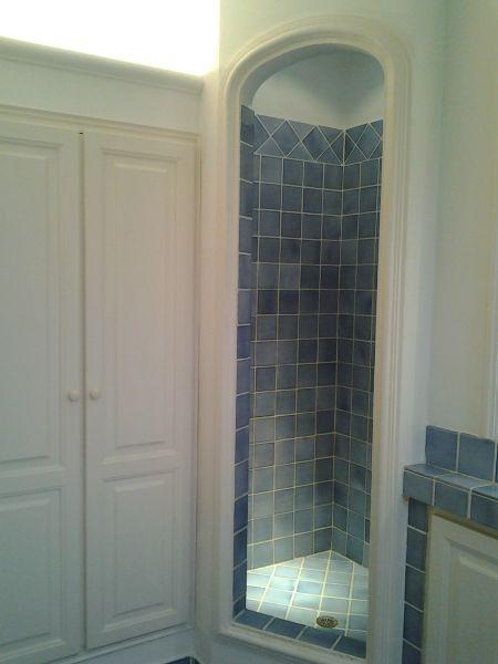 Badkamer  Appartement 93434 Saint Tropez