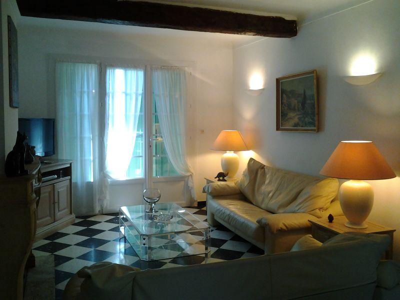 Woonkamer  Appartement 93434 Saint Tropez