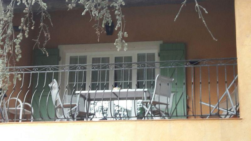 Loggia  Appartement 93434 Saint Tropez