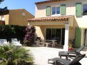 Huis Sainte Maxime 6 personen
