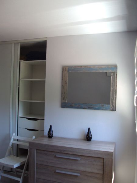 slaapkamer 2  Huis 94974 Sainte Maxime