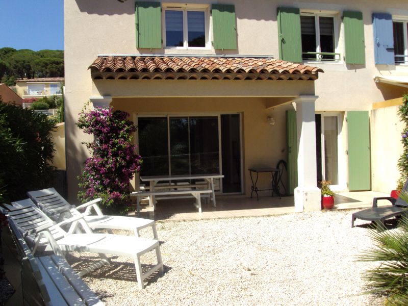 Huis 94974 Sainte Maxime