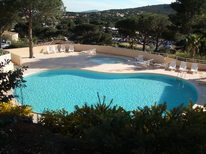 Zwembad  Huis 94974 Sainte Maxime