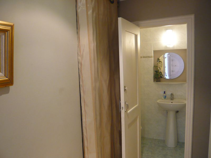 Apart toilet  Appartement 96723 Menton