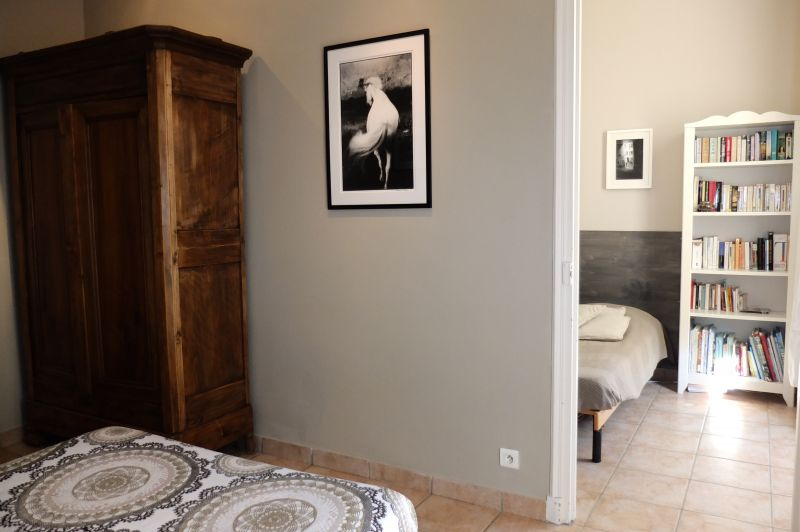slaapkamer 2  Appartement 96723 Menton