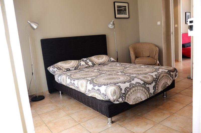 slaapkamer 1  Appartement 96723 Menton