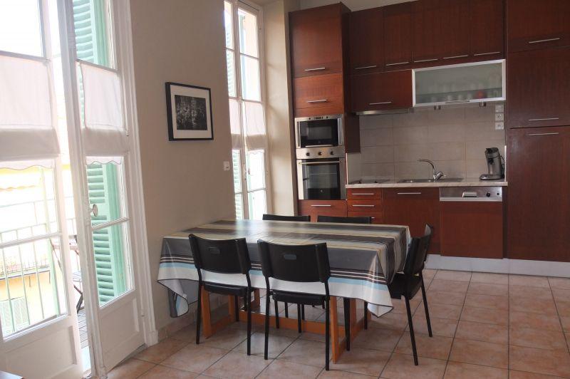 Open keuken  Appartement 96723 Menton