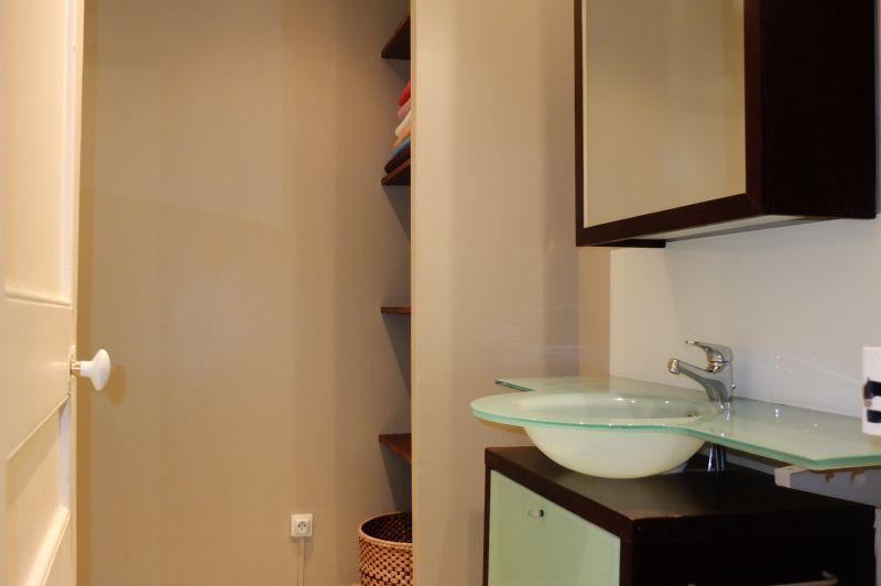 Badkamer  Appartement 96723 Menton