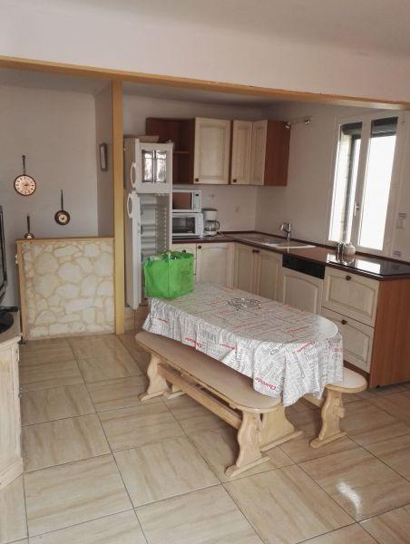 Open keuken  Appartement 98785 Sérignan