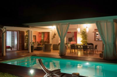 Villa 101258 Saint Francois