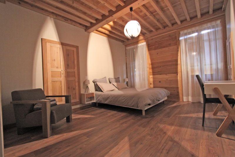slaapkamer 1  Appartement 101917 Annecy