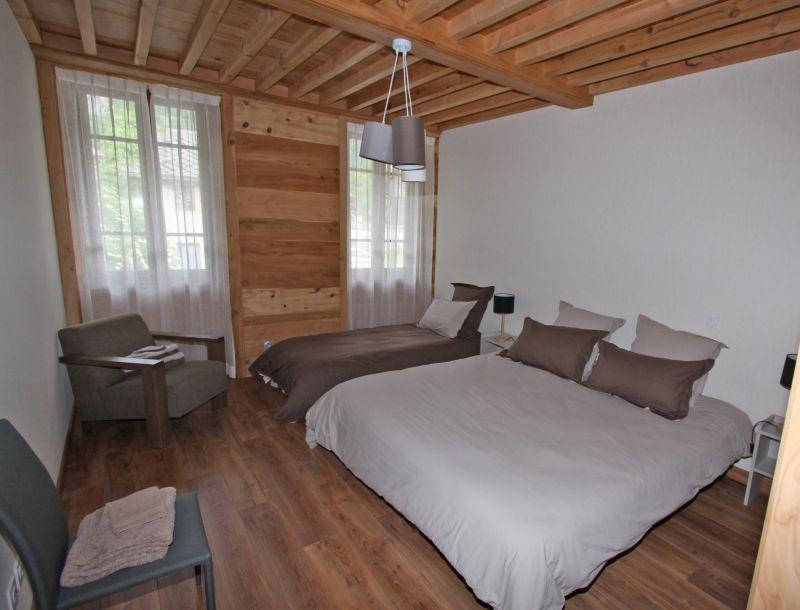 slaapkamer 2  Appartement 101917 Annecy