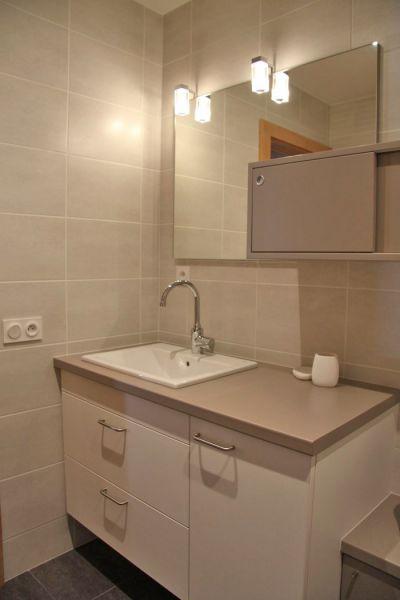 badkamer  Appartement 101917 Annecy