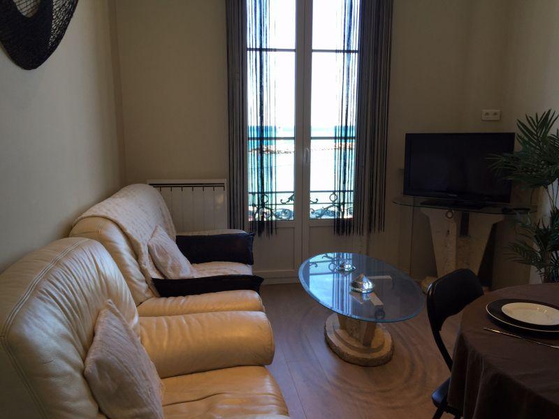 Uitzicht vanaf de woning  Appartement 104588 Menton