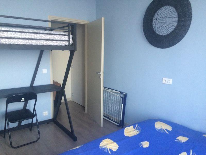 slaapkamer  Appartement 104588 Menton