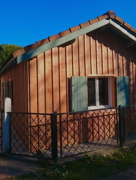 Het aanzicht van de woning  Vakantiehuis 108872 Andernos les Bains
