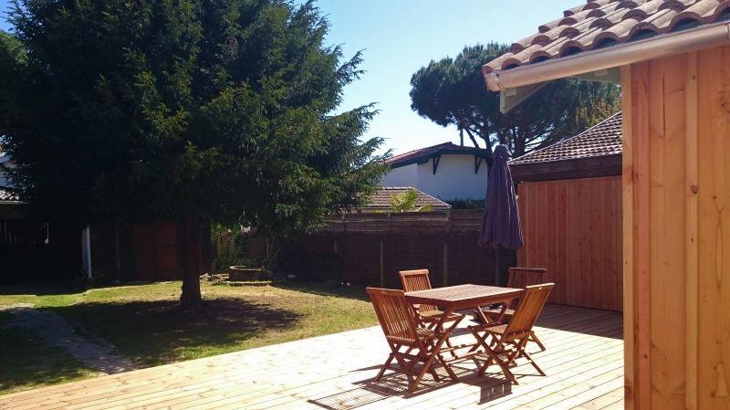 Tuin  Vakantiehuis 108872 Andernos les Bains