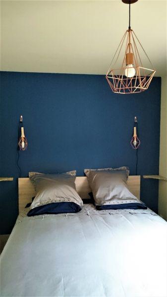 slaapkamer  Vakantiehuis 108872 Andernos les Bains