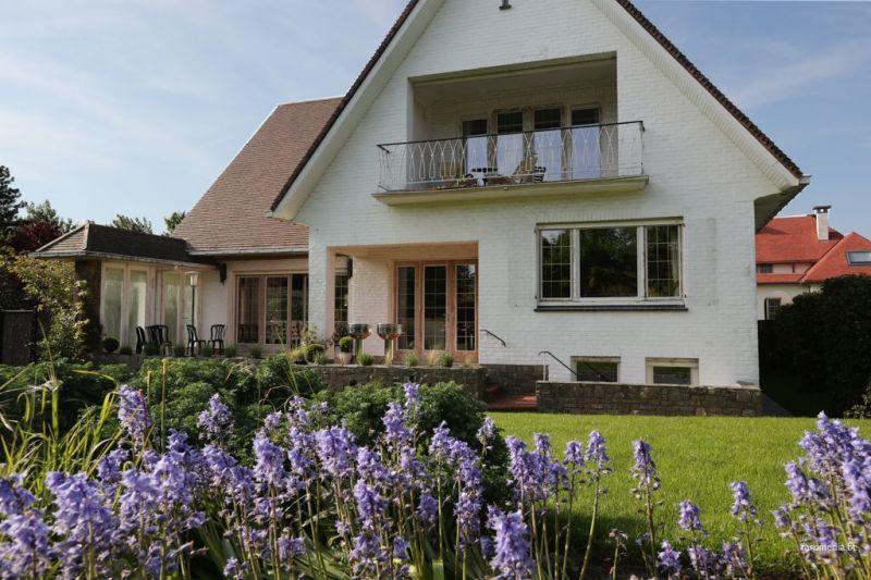 Villa 116743 De Panne