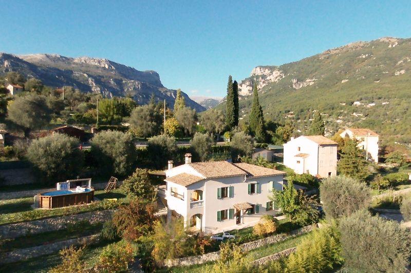 Het aanzicht van de woning  Appartement 81699 Cannes