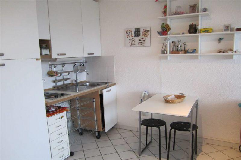 Keukenhoek  Studio 92071 Menton