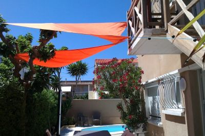 Villa 93844 Narbonne plage (strand)