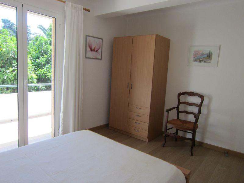 slaapkamer 1  Appartement 93858 Nice