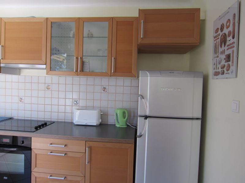 Open keuken  Appartement 93858 Nice