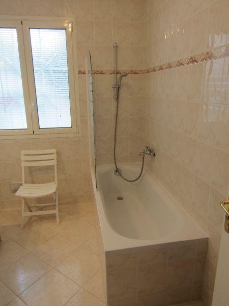 badkamer  Appartement 93858 Nice
